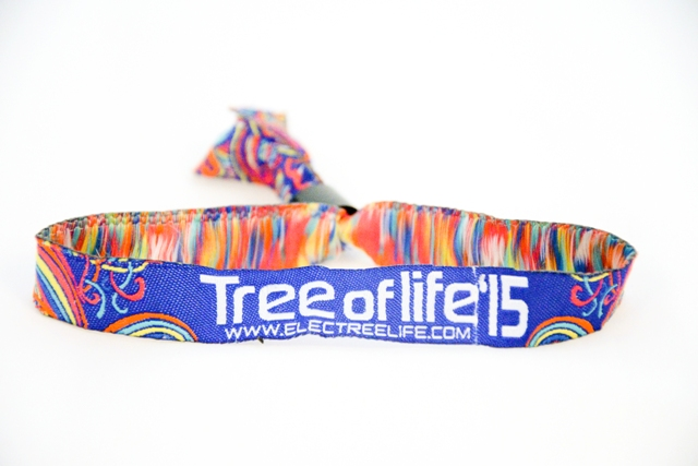 Tree of Life_Βραχιολάκια εισόδου υφασμάτινα