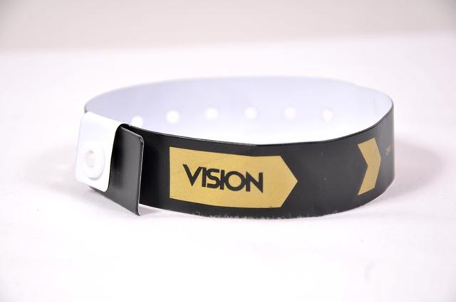 Vision_Βραχιολάκια εισόδου βινυλίου